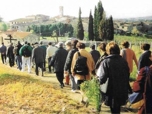 Le Rogazioni, misteriose Processioni tra i campi lungo secoli di devozione
