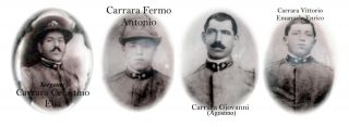 4 fratelli Carrara 2
