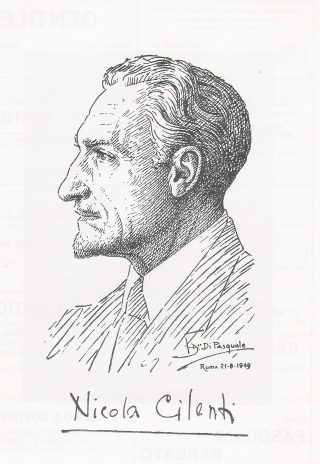 Nicola Cilenti
