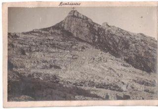 Romboncino foto 20 settembre 1916, reperto personale di Massimo Peloia Capogruppo Ana Saronno
