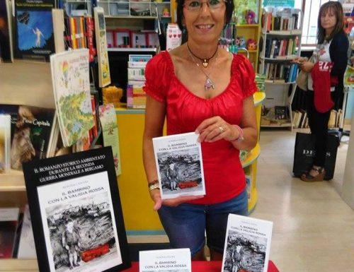 IL BAMBINO CON LA VALIGIA ROSSA, il romanzo sull'infanzia abbandonata al Brefotrofio di Bergamo