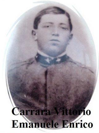 Carrara Enrico