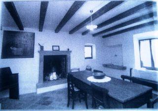FOTO 9 L'abitazione del Romito