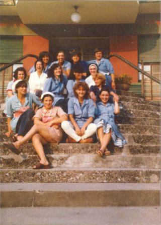 Sciesopoli di Giuliana Cantini Foto di gruppo