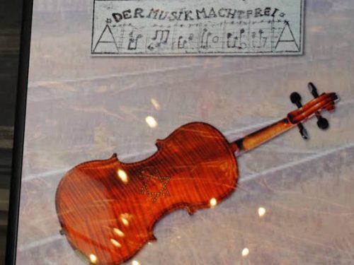 Il Violino della Shoah