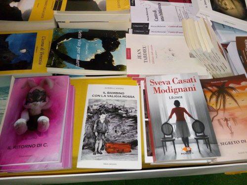 I commenti dei lettori per il romanzo sull'infanzia abbandonata a Bergamo