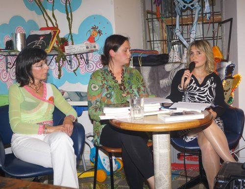 I romanzi di Irma Kurti e Aurora Cantini al Macondo Café di Bergamo