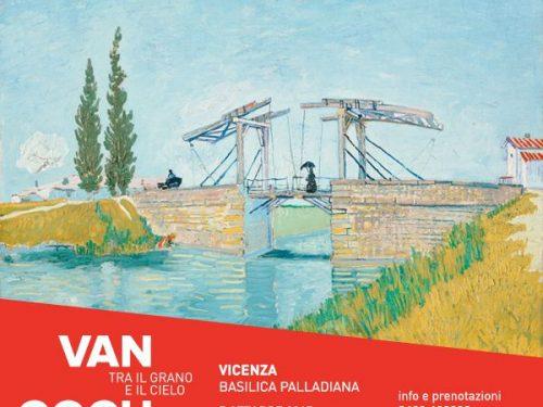 Van Gogh e il suo incessante desiderio d'amore in mostra a Vicenza