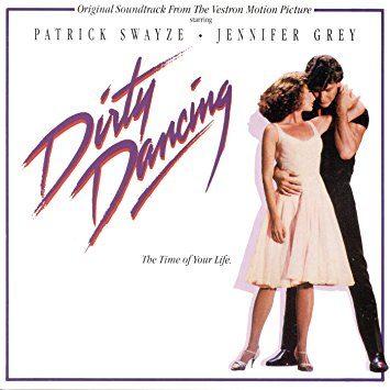 Dirty Dancing, trent'anni fa quei balli da battere il cuore