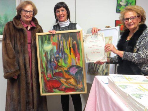 L'amore in tutti i suoi aspetti al Concorso di Poesia UCAI Bergamo