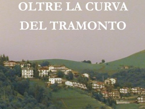 """""""OLTRE LA CURVA DEL TRAMONTO""""  il nuovo libro di poesie di Aurora Cantini per LietoColle Editore"""