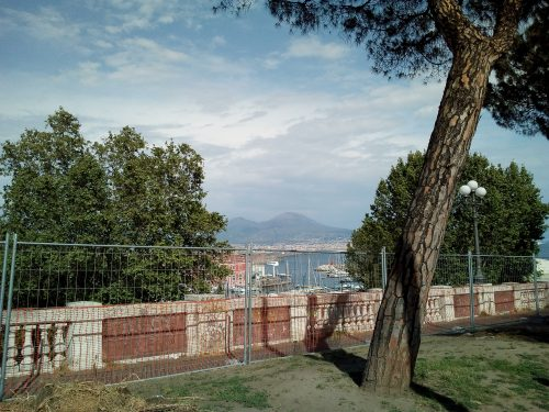 Viaggio della terra dei colori: Caserta, Napoli, Costiera Amalfitana