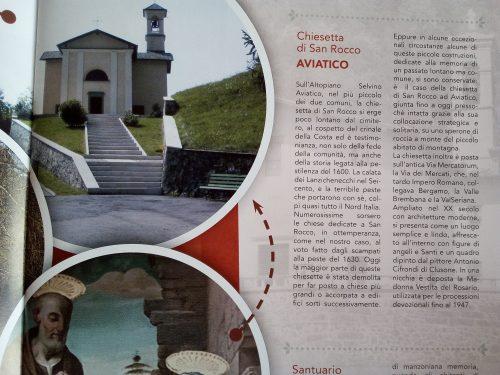 I santuari della Valle Seriana, tra fede, storia e antiche vie di mercanti