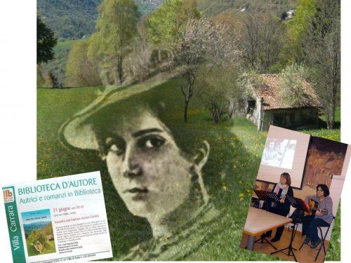 Da Bergamo alla Sicilia, parole e canti per Anita Garibaldi