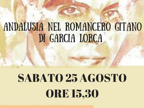 Il Romancero Gitano di Federico Garcia Lorca nel 120° della nascita
