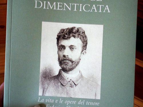 In un libro l'epopea del grande tenore bergamasco Federico Gambarelli Monsignore