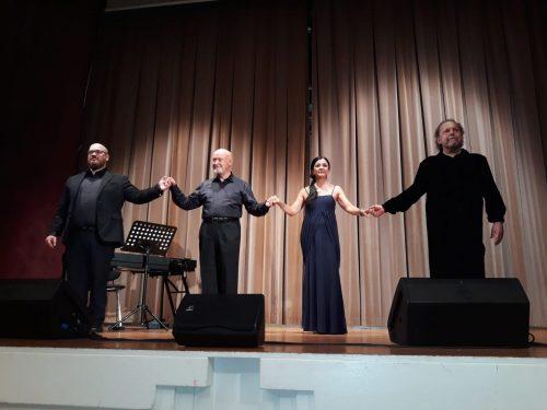 Un concerto per il 160° della nascita del Tenore Federico Gambarelli
