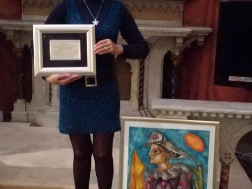 La poesia dedicata al Binario 21 vince il Premio Anteas Treviglio