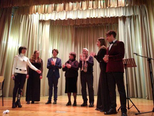 Giovani talenti della lirica per il 160° della nascita del grande tenore Federico Gambarelli