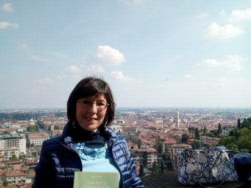 L'omaggio di Città Alta al libro sul tenore bergamasco Federico Gambarelli