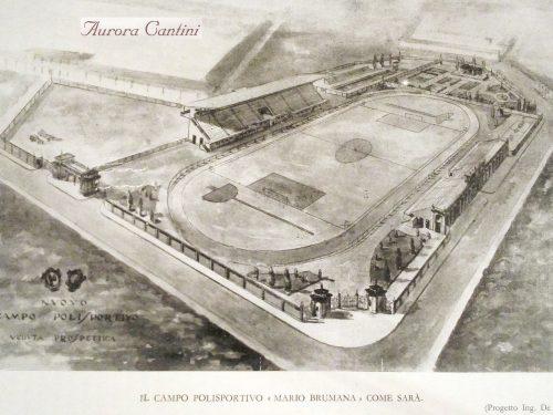 Quando Bergamo si creò il suo stadio