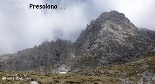 Presolana-Spigolo-Longo