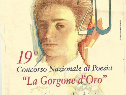 Da Bergamo a Gela, podio per la poesia di Aurora Cantini