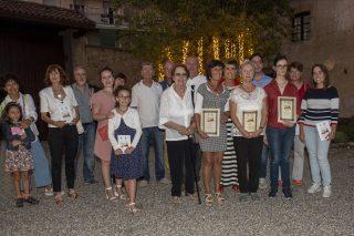 I poeti premiati al concorso letterario Ispirati da Calliope Le Muse Curno