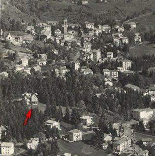 Selvino, Parco Osio come era