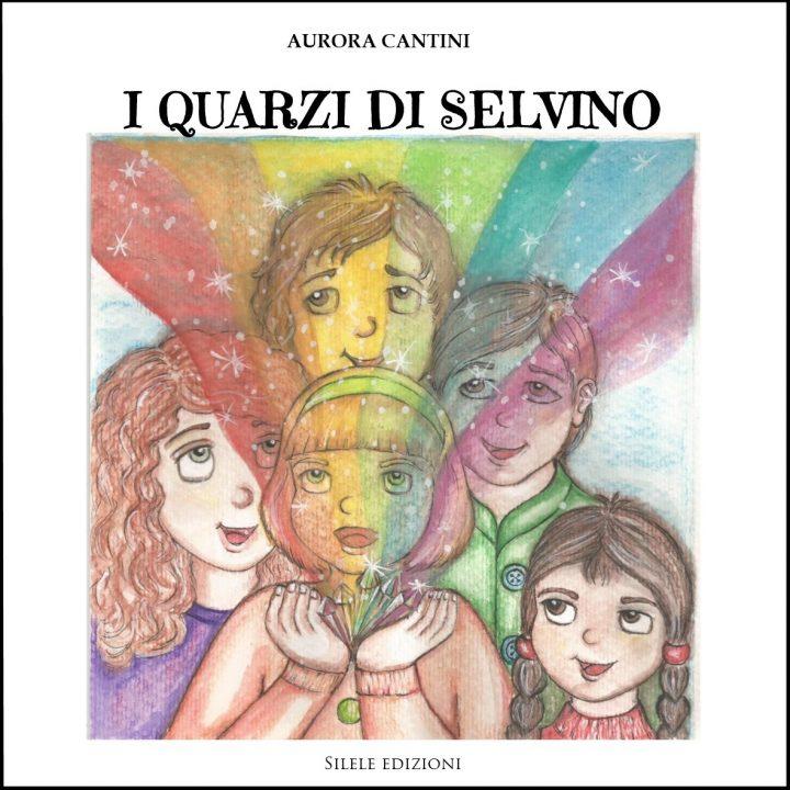 I Qaurzi di Selvino, libro illustrato di Aurora Cantini