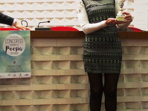 Premio Speciale alla poesia sull'autismo