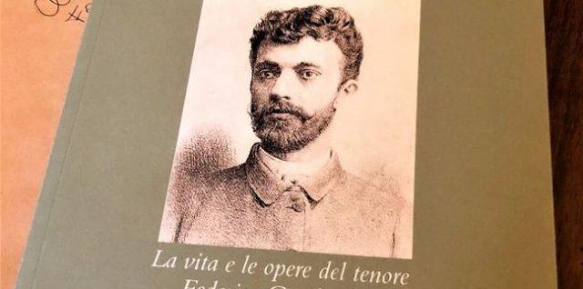 Il libro sul Tenore Federico Gambarelli letto da Alessandra Facchinetti