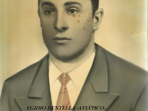 Medaglia d'Onore al giovane decoratore di Aviatico morto a Mauthausen
