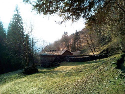 Il Mulino di Baresi, uno scrigno di fiaba nel cuore della valle Brembana