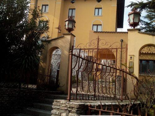 L'angolo sconosciuto di Sirmione, Villa Callas