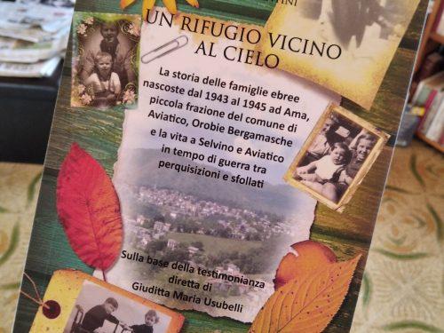 """La recensione di Maria di Pietro per il libro """"Un rifugio vicino al cielo"""""""