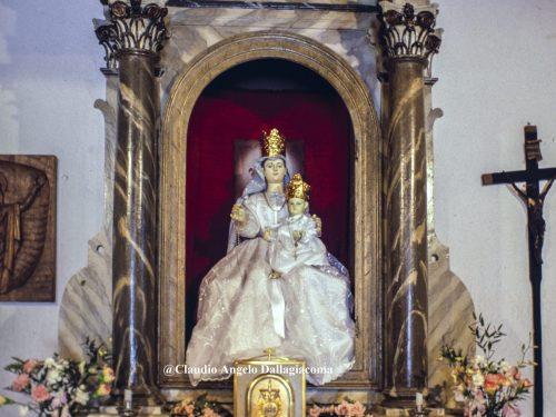 La riscoperta della chiesetta di San Zaccaria a Lignano Sabbiadoro