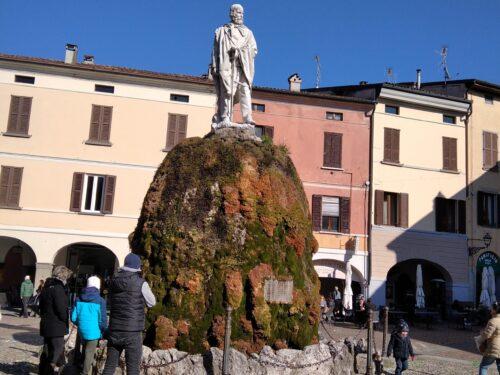 Il Garibaldi d'Iseo