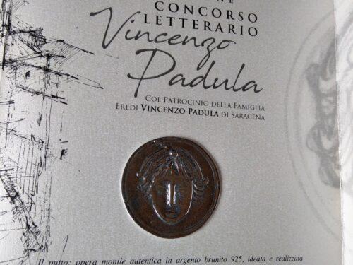 Da Santa Maria del Gamio in Calabria un premio letterario che raggiunge Bergamo