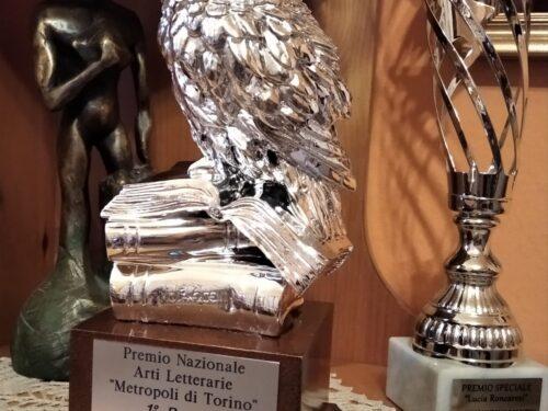 Premio Nazionale di Arti Letterarie Metropoli Torino, la sua forza attraverso 900 opere partecipanti